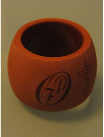 CERAMIC ligature for Soprano Sax
