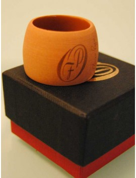 CERAMIC ligature for Alto Sax